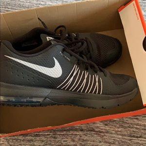 Brand New Black Nike Sneakers